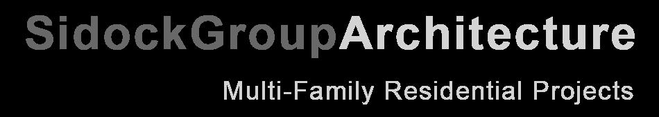 multi-family design logo