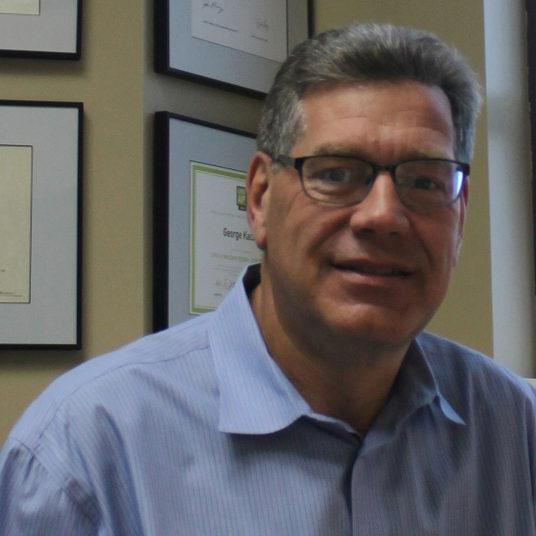 George Kacan
